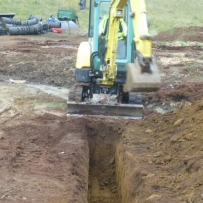 Heavy Duty Plant Training